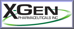 XGEN PHARM INJECTABLES